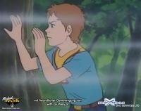 M.A.S.K. cartoon - Screenshot - Dragonfire 310