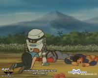 M.A.S.K. cartoon - Screenshot - Dragonfire 366