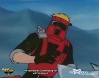 M.A.S.K. cartoon - Screenshot - Dragonfire 605