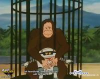 M.A.S.K. cartoon - Screenshot - Dragonfire 237