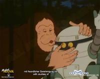 M.A.S.K. cartoon - Screenshot - Dragonfire 129
