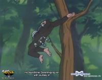 M.A.S.K. cartoon - Screenshot - Dragonfire 306