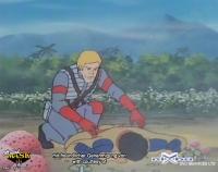 M.A.S.K. cartoon - Screenshot - Dragonfire 280