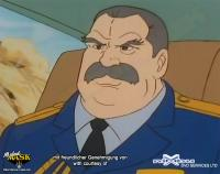 M.A.S.K. cartoon - Screenshot - Dragonfire 456