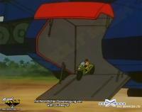 M.A.S.K. cartoon - Screenshot - Dragonfire 423