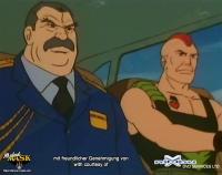 M.A.S.K. cartoon - Screenshot - Dragonfire 463
