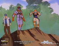 M.A.S.K. cartoon - Screenshot - Dinosaur Boy 428