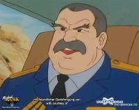 M.A.S.K. cartoon - Screenshot - Dragonfire 462