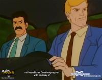 M.A.S.K. cartoon - Screenshot - Dragonfire 156