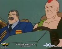 M.A.S.K. cartoon - Screenshot - Dragonfire 384