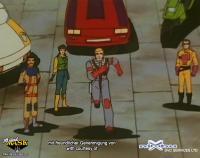 M.A.S.K. cartoon - Screenshot - Dragonfire 651