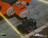 M.A.S.K. cartoon - Screenshot - Dragonfire 600