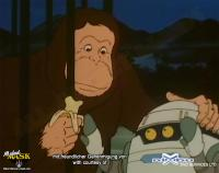 M.A.S.K. cartoon - Screenshot - Dragonfire 128