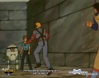 M.A.S.K. cartoon - Screenshot - Dragonfire 665