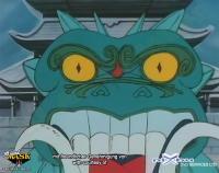 M.A.S.K. cartoon - Screenshot - Dragonfire 648