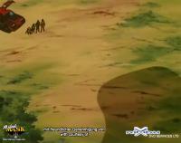 M.A.S.K. cartoon - Screenshot - Dragonfire 419