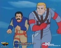 M.A.S.K. cartoon - Screenshot - Dragonfire 652