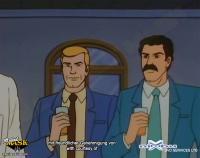 M.A.S.K. cartoon - Screenshot - Dragonfire 031