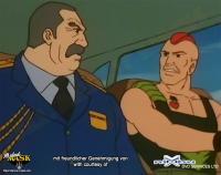 M.A.S.K. cartoon - Screenshot - Dragonfire 503
