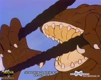 M.A.S.K. cartoon - Screenshot - Dinosaur Boy 318