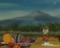 M.A.S.K. cartoon - Screenshot - Dragonfire 351