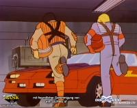 M.A.S.K. cartoon - Screenshot - Dinosaur Boy 209