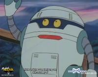 M.A.S.K. cartoon - Screenshot - Dragonfire 026