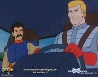 M.A.S.K. cartoon - Screenshot - Dragonfire 260