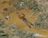 M.A.S.K. cartoon - Screenshot - Dragonfire 301