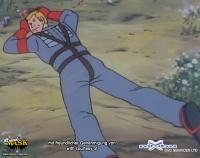 M.A.S.K. cartoon - Screenshot - Dragonfire 350