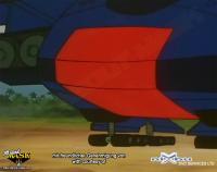 M.A.S.K. cartoon - Screenshot - Dragonfire 421