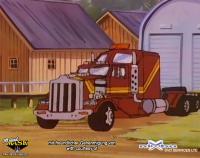 M.A.S.K. cartoon - Screenshot - Dinosaur Boy 147