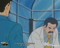 M.A.S.K. cartoon - Screenshot - Dragonfire 070