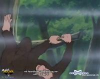 M.A.S.K. cartoon - Screenshot - Dragonfire 322