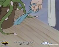 M.A.S.K. cartoon - Screenshot - Dragonfire 068