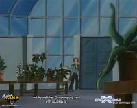 M.A.S.K. cartoon - Screenshot - Dragonfire 076