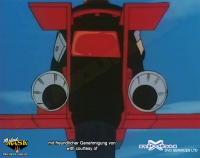 M.A.S.K. cartoon - Screenshot - Dragonfire 557