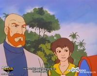 M.A.S.K. cartoon - Screenshot - Dinosaur Boy 249