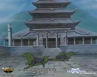 M.A.S.K. cartoon - Screenshot - Dragonfire 607