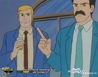 M.A.S.K. cartoon - Screenshot - Dragonfire 056