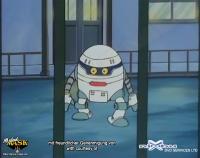 M.A.S.K. cartoon - Screenshot - Dragonfire 117