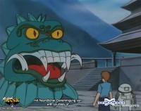 M.A.S.K. cartoon - Screenshot - Dragonfire 645