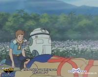 M.A.S.K. cartoon - Screenshot - Dragonfire 361