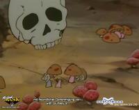 M.A.S.K. cartoon - Screenshot - Dragonfire 297