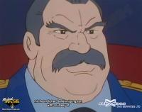 M.A.S.K. cartoon - Screenshot - Dragonfire 527