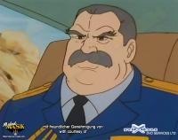 M.A.S.K. cartoon - Screenshot - Dragonfire 459