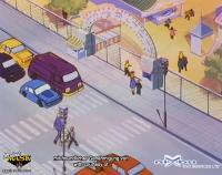 M.A.S.K. cartoon - Screenshot - Dinosaur Boy 708