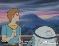 M.A.S.K. cartoon - Screenshot - Dragonfire 024