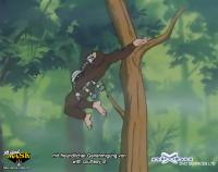 M.A.S.K. cartoon - Screenshot - Dragonfire 302