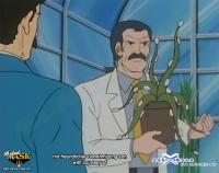 M.A.S.K. cartoon - Screenshot - Dragonfire 072